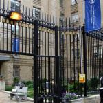 Columbia University Bard Hall, New York, NY